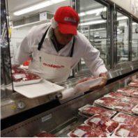 Гипермаркеты наступают на мясные магазины! Это конец?