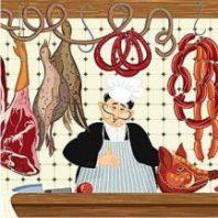 У нас райские условия для открытия мясного магазина! Сравните…