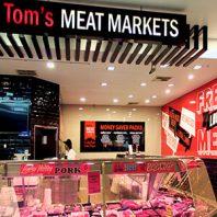 Что важнее всего в дизайне мясного магазина?