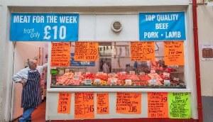 Какую бизнес-модель магазина выбрать для мясного?