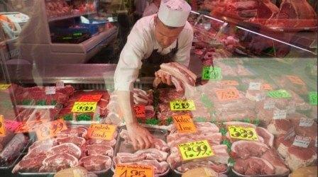 Правильные цены на мясо: стратегия «убыточное лидерство»