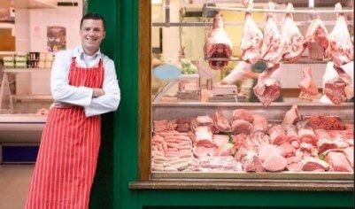 Как открыть мясной магазин при большой конкуренции?