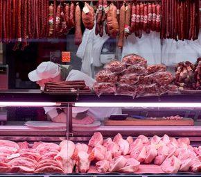 Что лучше: купить готовый мясной магазин или открывать свой?